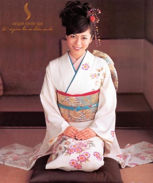 Học hỏi cách chữa nám da của phụ nữ Nhật